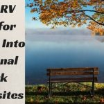 Best RV Size for Fitting Into National Park Campsites.
