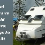 Travel Trailers vs Hybrid Trailers: 15 Things To Look At