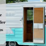 First Time Travel Trailer Owner Tips,Beginner's Guide.