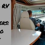 Driving RV for Beginners: 12 Pro Tips