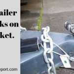 5 Best Trailer Hitch Locks on The Market.