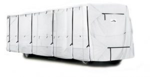 CAMCO UltraShield Class A Cover