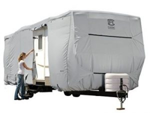 Classic Accessories PermaPro RV Covers