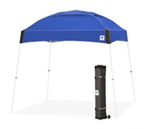 E-Z UP Dome Instant Shelter Canopy