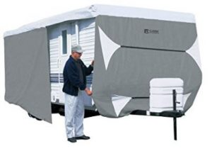 OverDrive PolyPRO 3 RV Cover