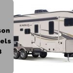 5 Best Four Season Fifth Wheels in 2018