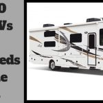 Top 10 Best RVs with Bunk Beds for the Kids