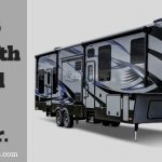 Top 5 Best Fifth Wheel Toy Hauler.