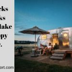 30 RV Hacks and Tricks That Will Make You a Happy Camper.