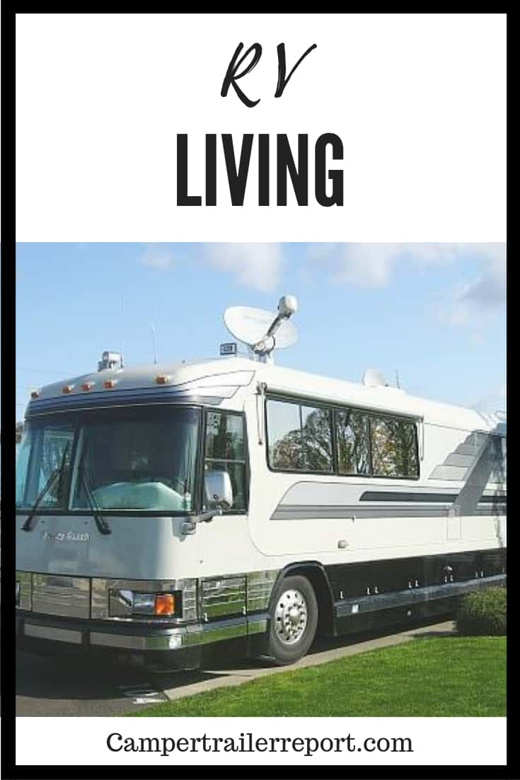 Full Time RV Living: 8 Questions Everyone Asks About