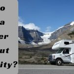 How to Heat a Camper Without Electricity_