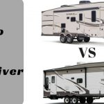 What is the difference between Jayco vs Fores River?