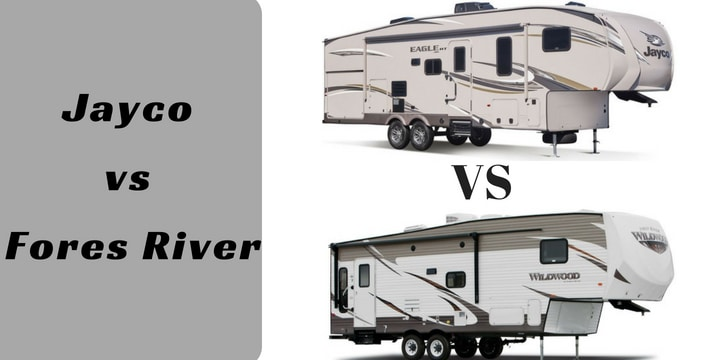 Jayco vs Fores River