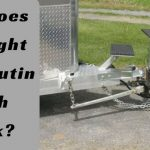 How Does a Weight Distribution Hitch Work?