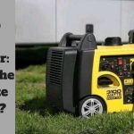 50 Amp RV Generator: What is The Right Size For You?