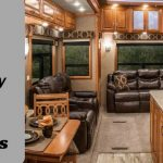 Top 6 Best Luxury Fifth Wheels in 2019
