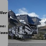 Travel Trailer vs Motorhome: Pros and Cons
