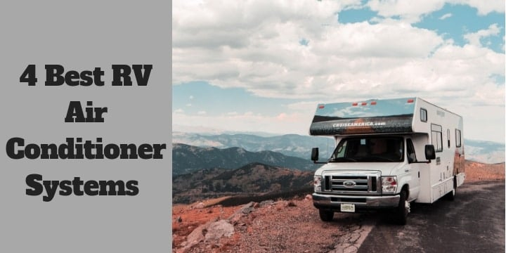 RV Air Conditioner Systems