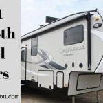6 Best Small 5th Wheel Trailers in 2020