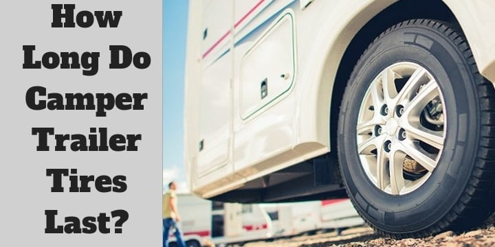 Camper Trailer Tire
