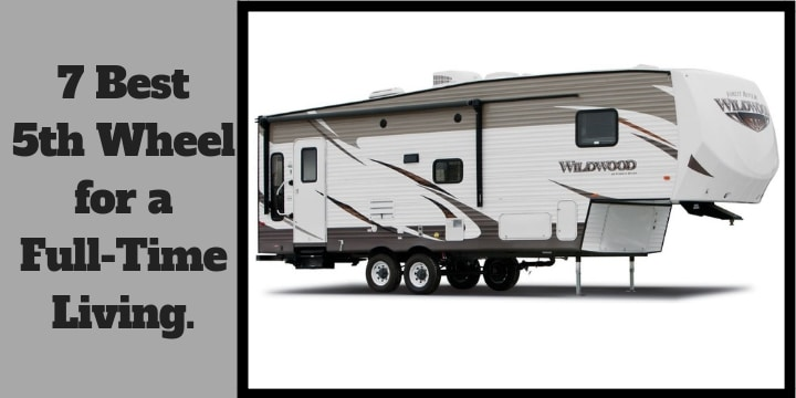 Camper Trailer Report – Page 23 – Travel Trailers and RVs