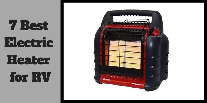 Electric Heater for RV