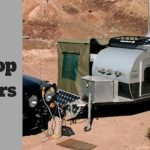 Top 6 Best Teardrop Campers You Can Buy Right Now.
