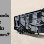 Do 5th Wheels Have Built-In Generators?