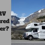 Is An RV Considered A Trailer?