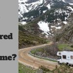 Is an RV Considered a Motorhome?