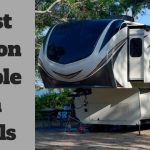 5 Best Half ton towable fifth wheels