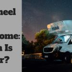 5th Wheel Vs Motorhome: Which Is Better?