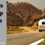 10 ways to camp for free in the USA.