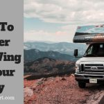 20 Things To Consider When RVing With Your Family