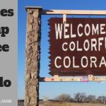 Best Sites to Camp For Free in Colorado