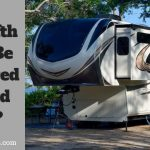 Can a Fifth Wheel Be Considered a Second Home?