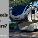 Do Fifth Wheels Have Odometers?