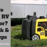 How To Quiet An RV Generator? In 3 Quick & Easy Steps