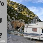 How To Start RVing Full Time?