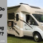 How to Do Laundry When Traveling in an RV?