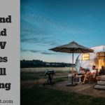 How to find great and cheap RV campsites while full time RVing