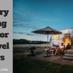 15 Luxury Camping Hacks For RV Travel Trailers