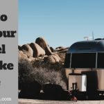 6 Ways to Make Your RV Feel More Like Home