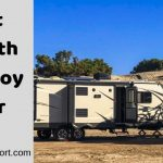 5 Best Small 5th Wheel Toy Hauler