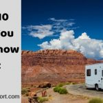 RVing: 10 Things You Should Know About