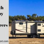 Top 5 Fifth Wheel Toy Hauler Manufacturers