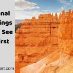 Zion National Park: 10 Things You Should See On Your First Visit