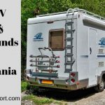 Top 8 RV Parks & Campgrounds in Pennsylvania