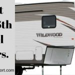 5 Best Small 5th wheel trailers.
