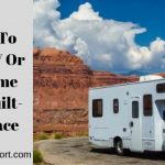Best 5 Reasons To Buy An RV Or Motorhome With A Built-In Fireplace.